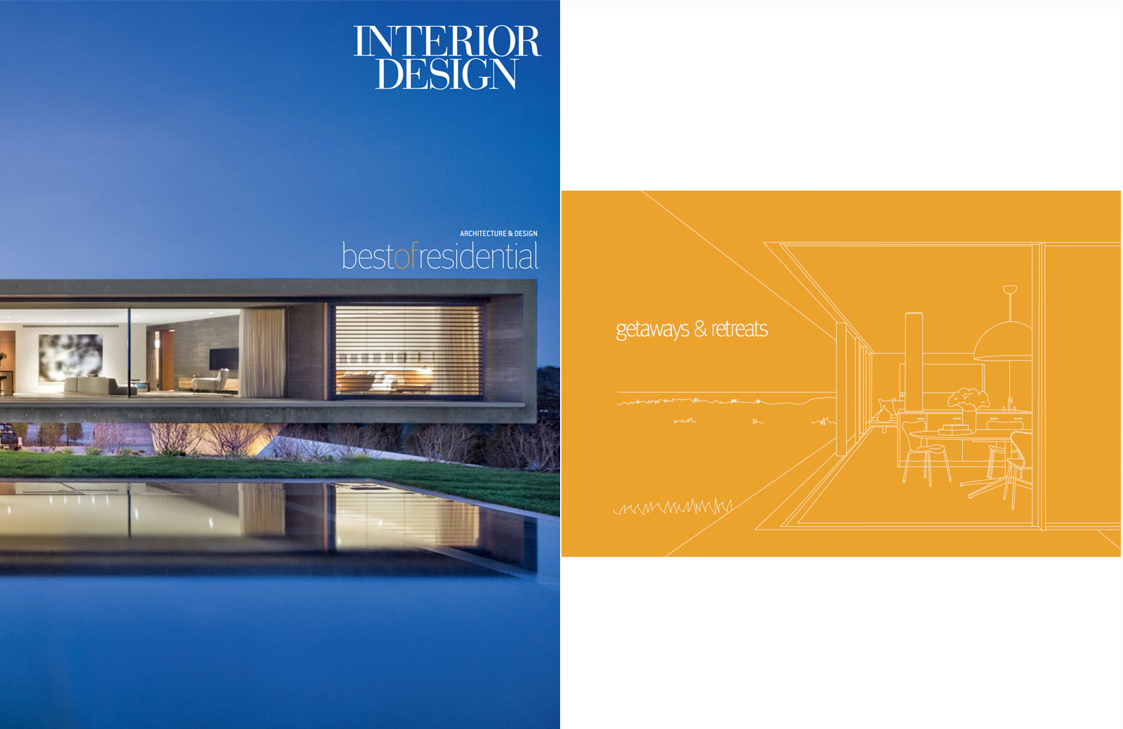 Interior Design Architecture And Book Best Of Residential Vol 2 March 2017